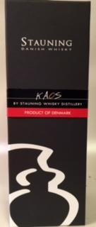 Stauning Whisky KAOS, 46.5% vol.