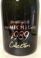 José Michel & Fils, Collection Millésime 1989. Magnum.